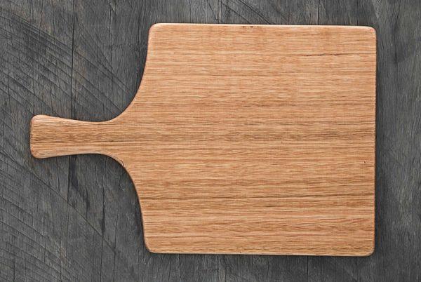 Small Pizza Board