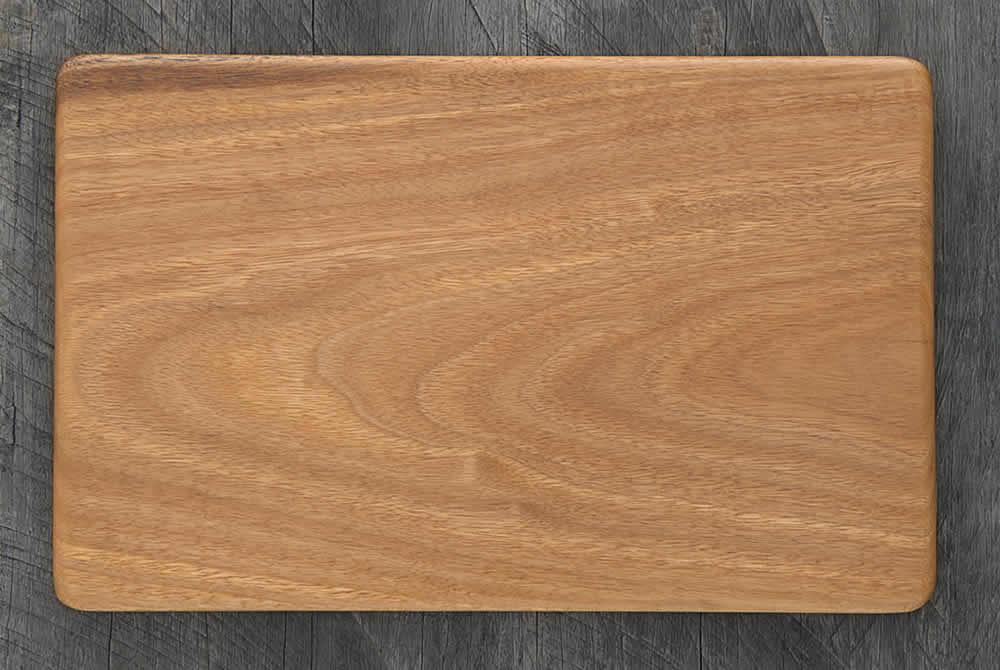 Standard chopping board the cutting company