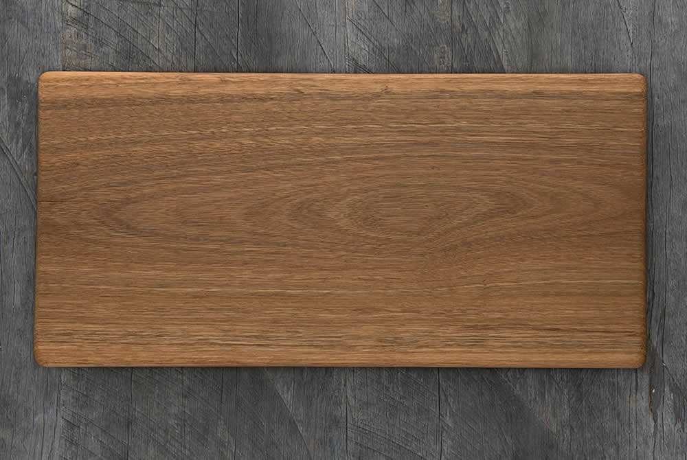 Standard Long Chopping Board The Cutting Board Company
