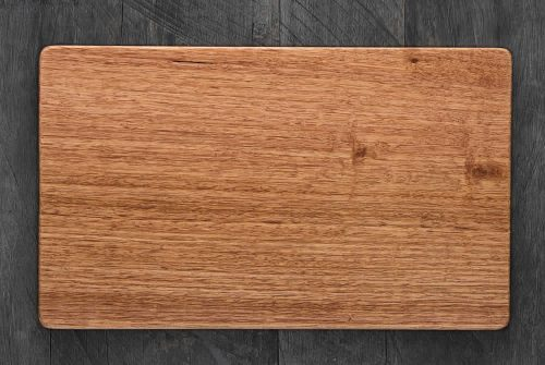 Tasmanian Oak Cutting Board