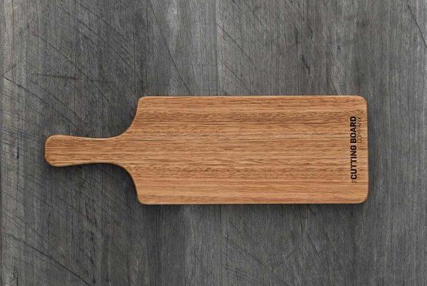 Tasmanian Oak paddle board
