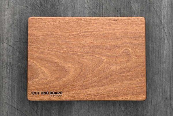 blackbutt cutting board
